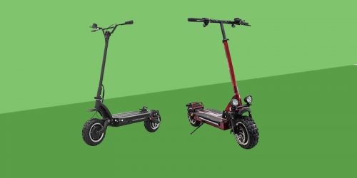 Best Off Road Electric Scooters