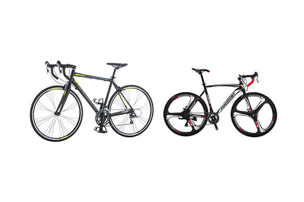 Best Cheap Road Bikes under $500