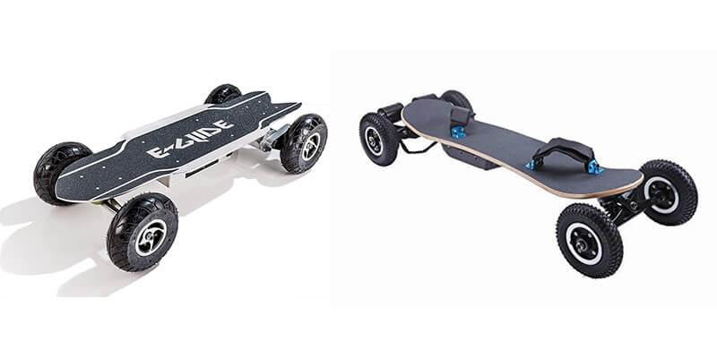 Best Off Road Electric Skateboard