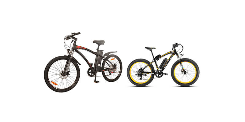 Best Value Electric Bikes