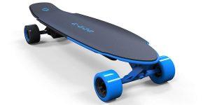 Yuneec E-Go 2 Electric Skateboard Review