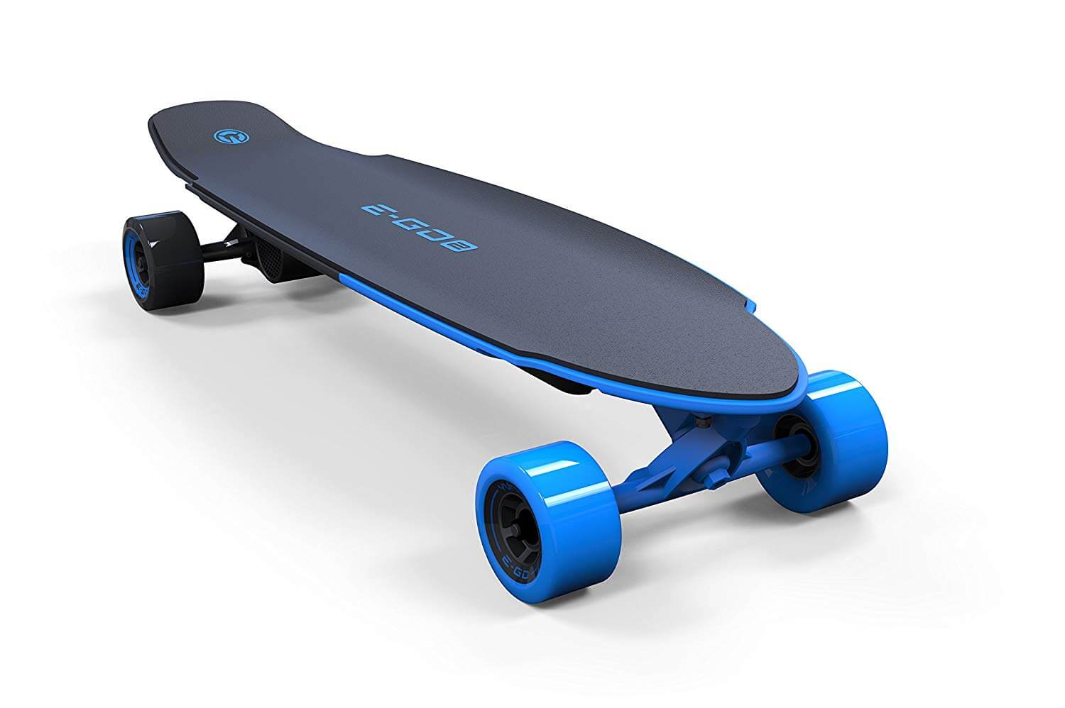 Yuneec E-Go 2 Electric Skateboard Review