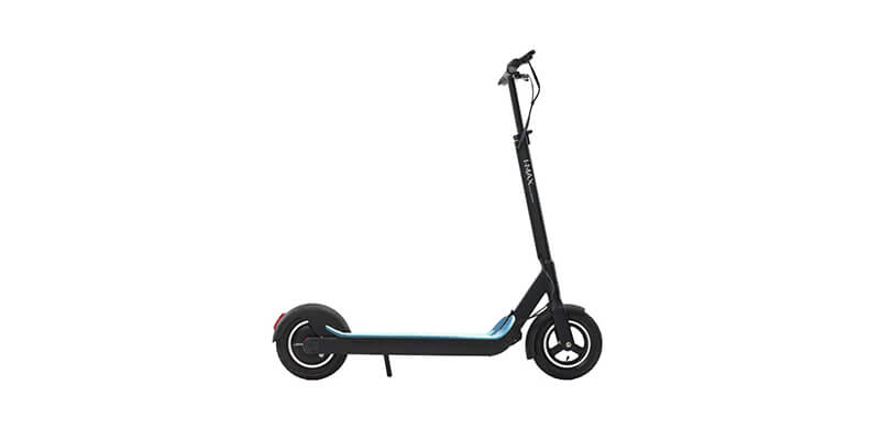 Imax S1 Electric Scooter Review
