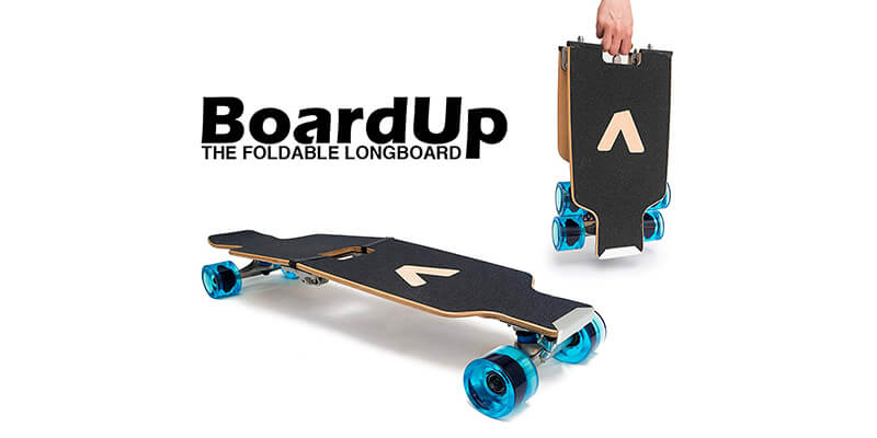 BoardUp Longboard Review
