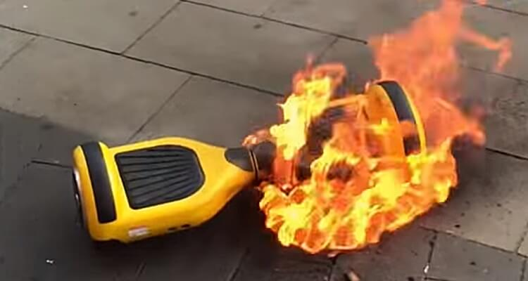 Are Hoverboards Safe?