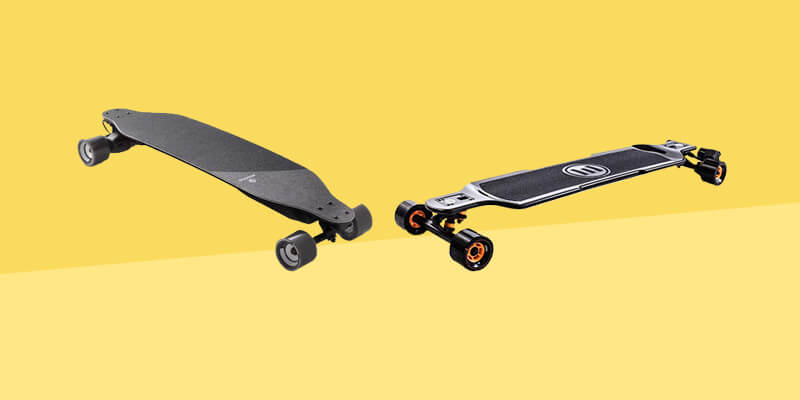 Best Electric Longboards