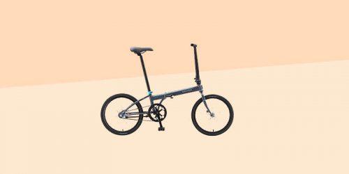 Best Budget Folding Bike Review