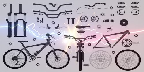 how to build an e-bike