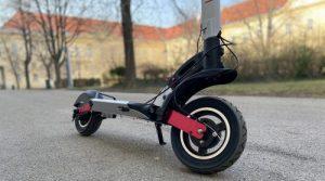 INOKIM Quick 4 wheels